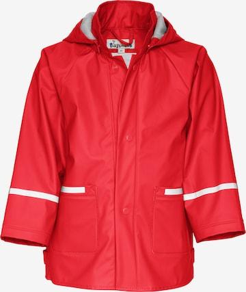 PLAYSHOESTehnička jakna - crvena boja
