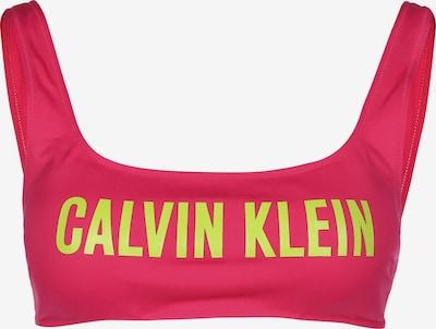 Calvin Klein Underwear Bikini ' Bralette ' en mélange de couleurs, Vue avec produit