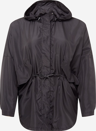 Urban Classics Curvy Prijelazna jakna u crna, Pregled proizvoda