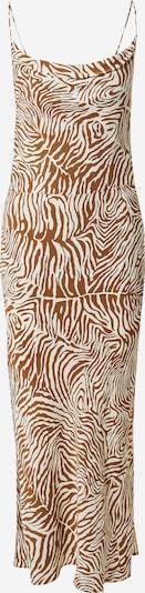 Samsoe Samsoe Mekko 'Apples' värissä kerma / karamelli, Tuotenäkymä