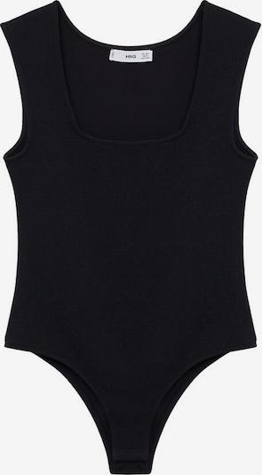 MANGO Body 'susan' in schwarz, Produktansicht