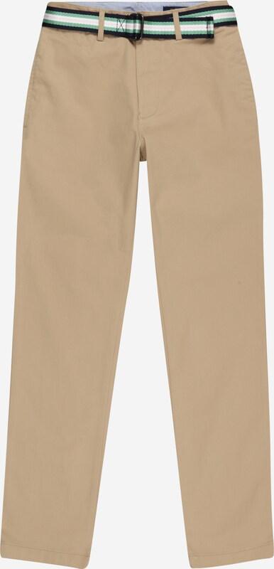 Pantalon Polo Ralph Lauren En Beige About You