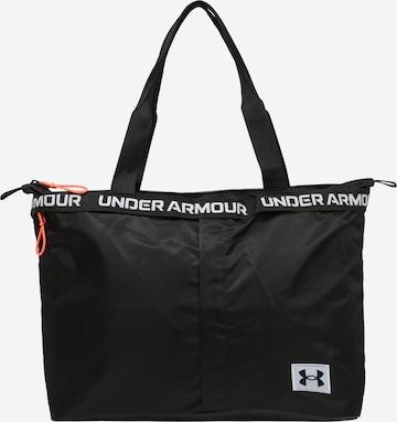 juoda UNDER ARMOUR Sportinis krepšys
