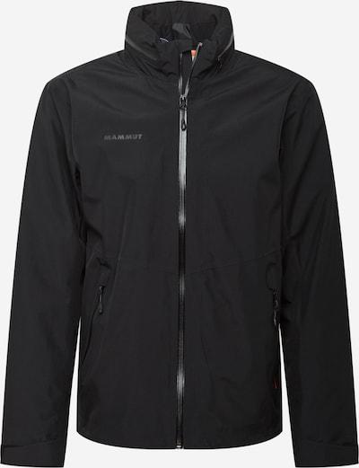 MAMMUT Sport-Jacke 'Ayako' in schwarz, Produktansicht