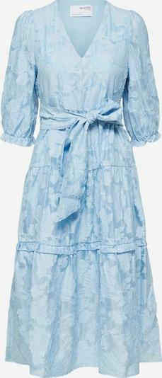 SELECTED FEMME Kleid in blau, Produktansicht