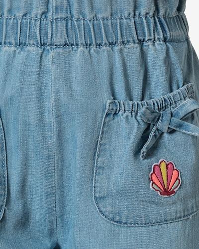 JETTE BY STACCATO Jeansshorts in blau, Produktansicht