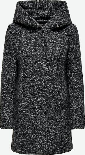 ONLY Prijelazni kaput 'New Sedona' u crna melange, Pregled proizvoda