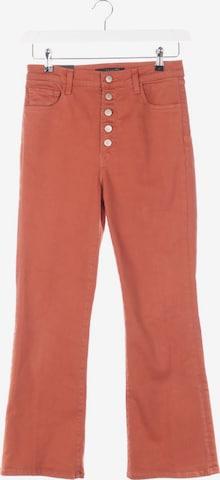 J Brand Jeans in 28 in Orange