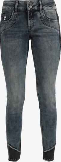 Miracle of Denim Jeans 'Serena' in blau, Produktansicht