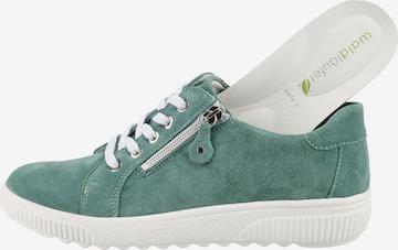 WALDLÄUFER Sneakers in Green