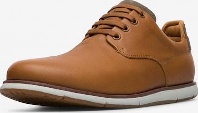 CAMPER Schnürschuhe ' Smith ' in braun, Produktansicht
