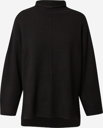 FRENCH CONNECTION Pullover 'EBBA VHARI' in Schwarz