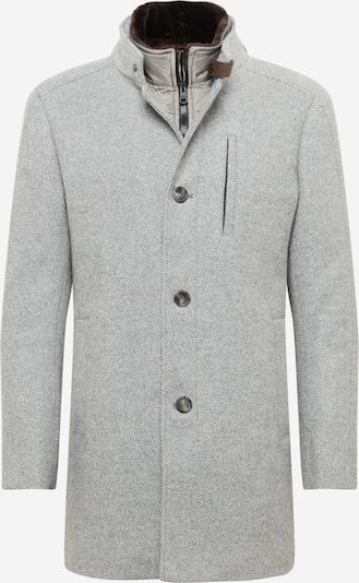 Palton de primăvară-toamnă 'ARSENAL' CINQUE pe gri, Vizualizare produs