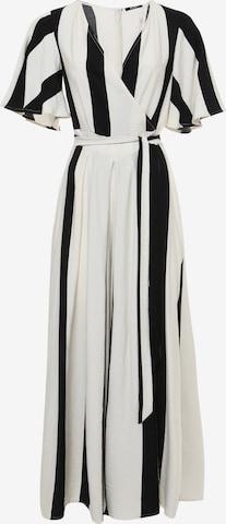 Madam-T Jumpsuit 'EMILI' in Black