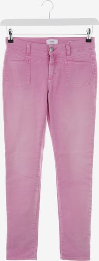 Closed Jeans in 26 in pink, Produktansicht