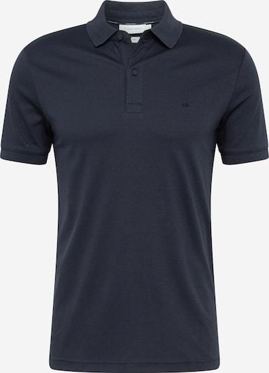 Calvin Klein Koszulka w kolorze granatowym: Widok z przodu