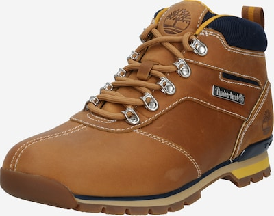 TIMBERLAND Sportovní šněrovací boty 'Splitrock 2' - koňaková, Produkt