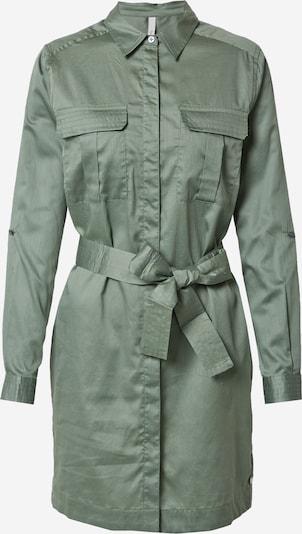 Pepe Jeans Robe-chemise 'CARLOTTY' en vert, Vue avec produit
