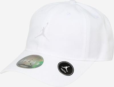 Pălărie 'JAN' Jordan pe gri / verde deschis / negru / alb murdar, Vizualizare produs