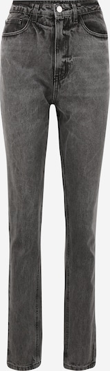 Missguided (Tall) Jeans 'RIOT' in Grey denim, Item view