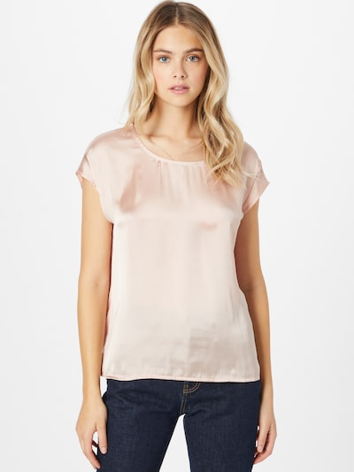 MORE & MORE Blouse in Pink, View model