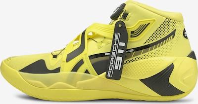 PUMA Sportschoen in de kleur Geel, Productweergave