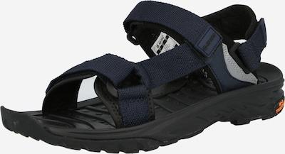 HI-TEC Sandále 'ULA RAFT' - námornícka modrá / sivá / čierna, Produkt