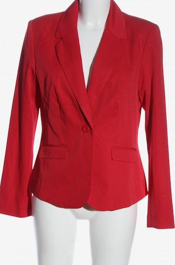 BODYFLIRT Kurz-Blazer in L in rot, Produktansicht