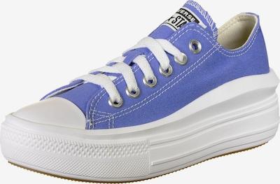 CONVERSE Nízke tenisky 'Chuck Taylor Move' - kráľovská modrá / biela, Produkt