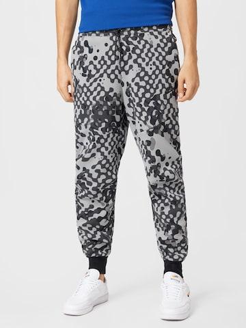 Nike Sportswear Панталон в сиво