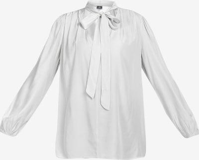 DreiMaster Maritim Bluse in weiß, Produktansicht