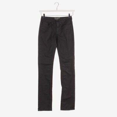 Closed Jeans in 23-24 in schwarz, Produktansicht