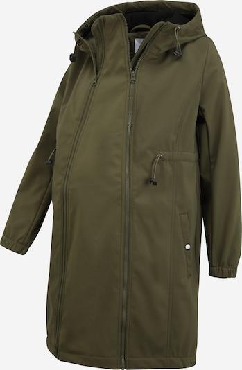 Palton de primăvară-toamnă 'ELLA' MAMALICIOUS pe oliv, Vizualizare produs