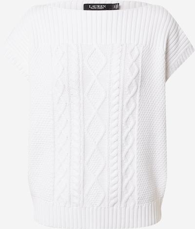 Lauren Ralph Lauren Pullover 'SHAUREEN' i hvid, Produktvisning