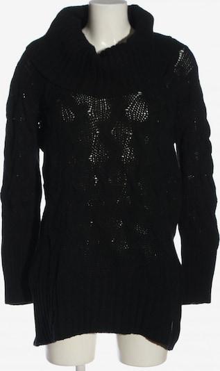 AF Wollpullover in XXXL in schwarz, Produktansicht