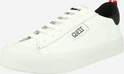 Sneaker bassa 'MIMA' GUESS di colore nero / bianco, Visualizzazione prodotti