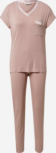 ESPRIT Pyjama 'Hoku' en rosé, Vue avec produit
