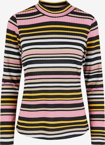 Pieces Petite Skjorte 'Sitta' i blandingsfarger
