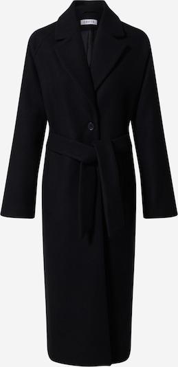 EDITED Between-seasons coat in black, Item view