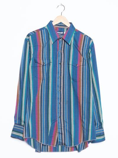 WRANGLER Hemd in XL in mischfarben, Produktansicht
