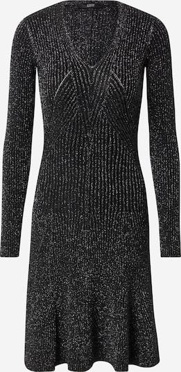 STEFFEN SCHRAUT Kleid 'Roxy' u crna / srebro, Pregled proizvoda