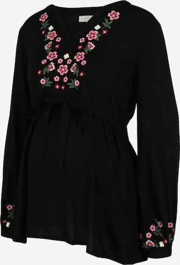 JoJo Maman Bébé Blúzka - zmiešané farby / čierna, Produkt