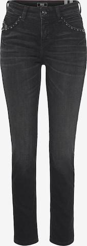 MAC Jeans in Grey