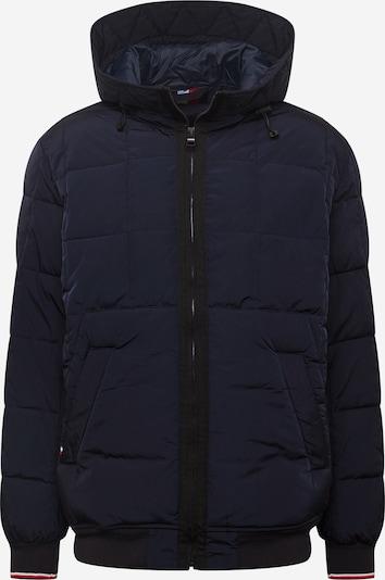 TOMMY HILFIGER Přechodná bunda - tmavě modrá, Produkt
