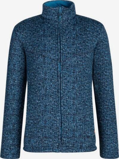 MAMMUT Jacke in blau, Produktansicht