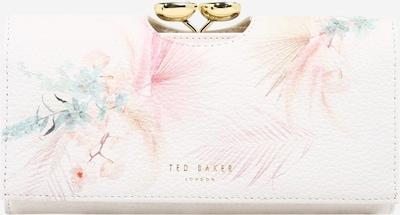Ted Baker Peňaženka 'Alanni' - slonová kosť / zmiešané farby, Produkt