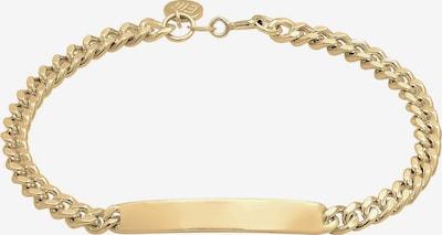 ELLI PREMIUM Armband Basic Armband in gold, Produktansicht