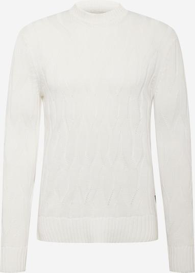 Only & Sons Trui in de kleur Wit, Productweergave