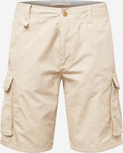 Pantaloni cu buzunare '4999GD' bugatti pe bej, Vizualizare produs