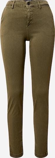 REPLAY Chino hlače 'Bettie' | oliva barva, Prikaz izdelka